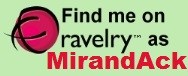 MirandAck Ravelry